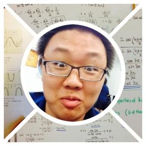 So many equations.